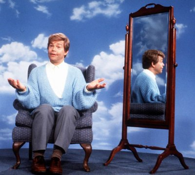 """I'm good enough. I'm smart enough. And, doggone it, people like me!"" Stuart Smalley knew the benefits of a great mantra."
