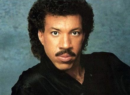 "Lionel Richie may be ""easy like Sunday morning,"" but the Giving Challenge is even easier!"
