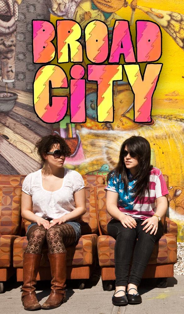 Broad City saison 2 en vostfr